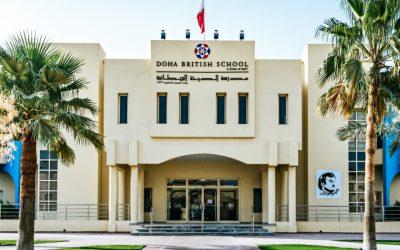 وظائف معلمين و معلمات في مدرسة الدوحة البريطانية