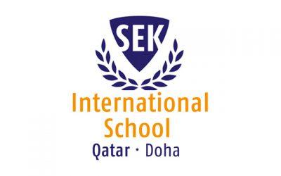 وظائف مدرسة SEK International School Qatar