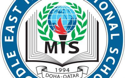 وظائف شاغرة في مدرسة الشرق الأوسط الدولية بقطر
